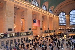 GRAND CENTRAL TERMINAL – ACCESSIBLE NEW YORK