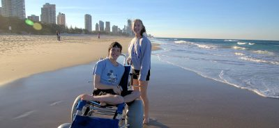 Gold Coast - accessible Gold Coast